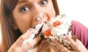 Содержание сахара в продуктах таблица
