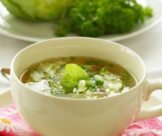 капустный суп для диабетиков