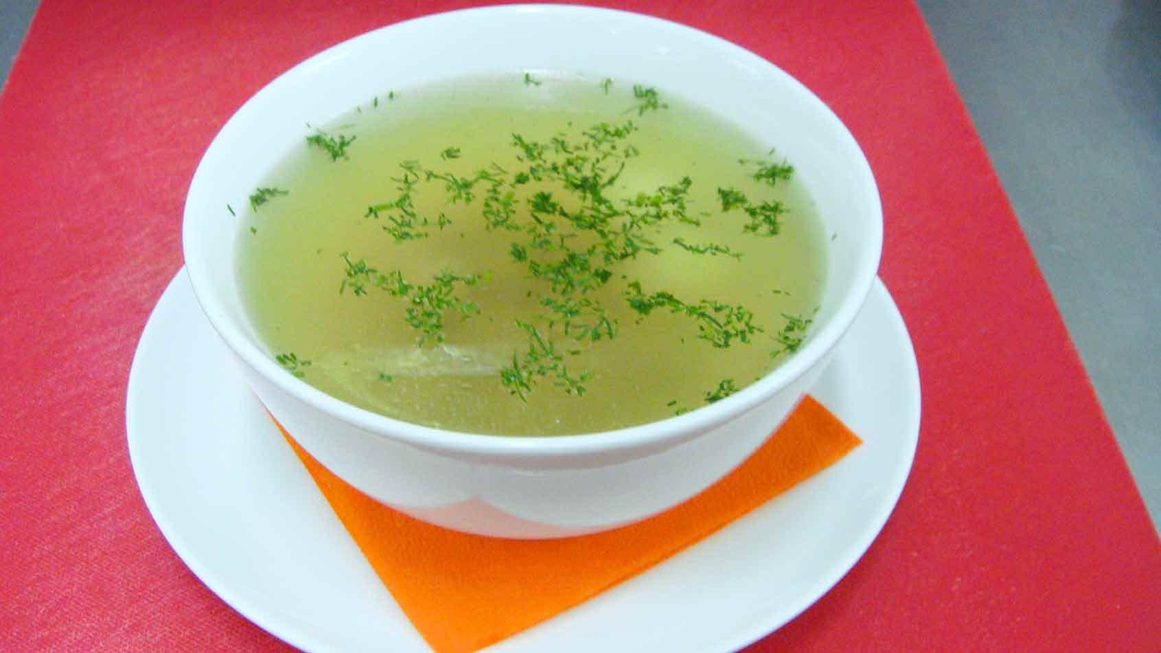 куриный суп для диабетиков