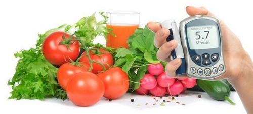 Как похудеть и уменьшить сахар в крови при диабете второго типа