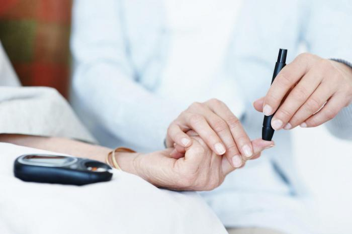 сколько живут с сахарным диабетом на инсулине