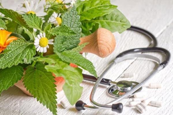 Народная медицина в лечении диабета