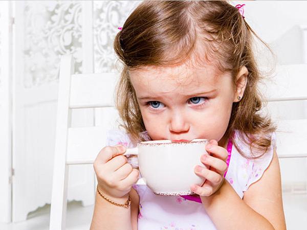 Лечение диабета у ребенка отваром трав