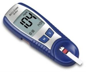Норма сахара в крови через 1 час после еды