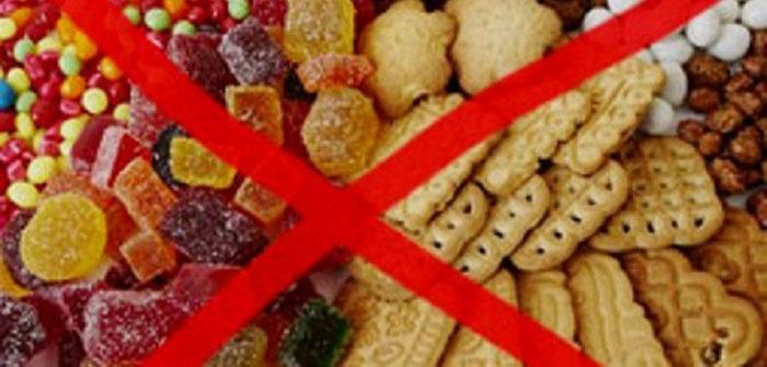 Сахарный диабет подразумевает отказ от всех сладостей