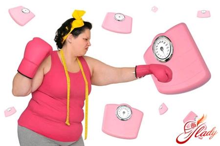 Ожирение - причина скрытого диабета