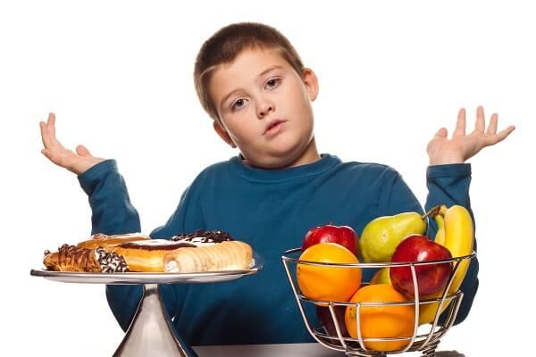 Сахарный диабет у детей причины