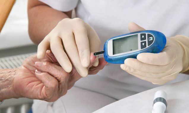 Определение нормы сахара в крови у мужчин