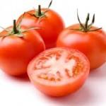 Лечение сахарного диабета народными средствами - компрессы из помидоров