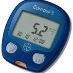 Анализ крови на сахар и показания глюкометра