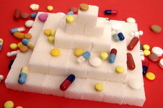 Если есть много сладкого будет ли сахарный диабет