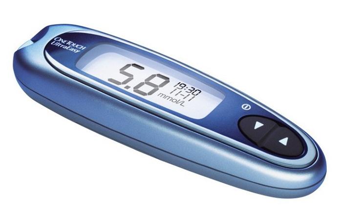 Прибор для измерения сахара в крови для домашних условий