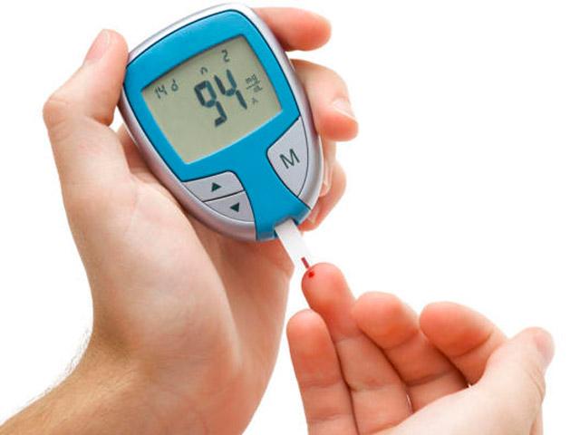 Тест нормы сахара в крови