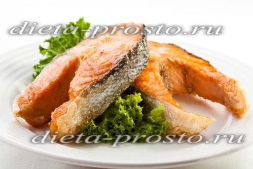 Питание при диабете 2 типа