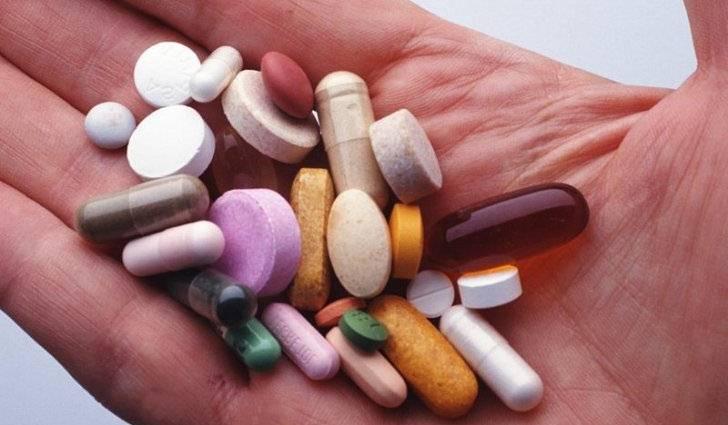 Лекарства от повышенного сахара в крови