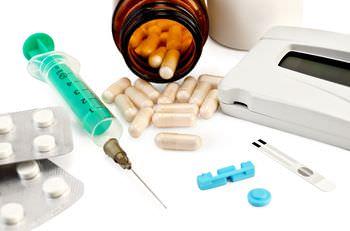 Лекарство от диабета: как оно работают