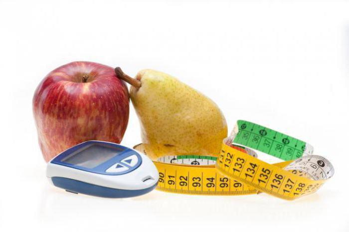 диета при преддиабете