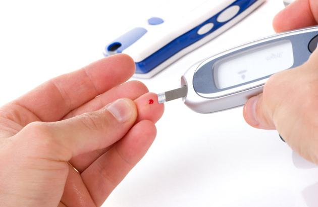 повышенный сахар в крови причины
