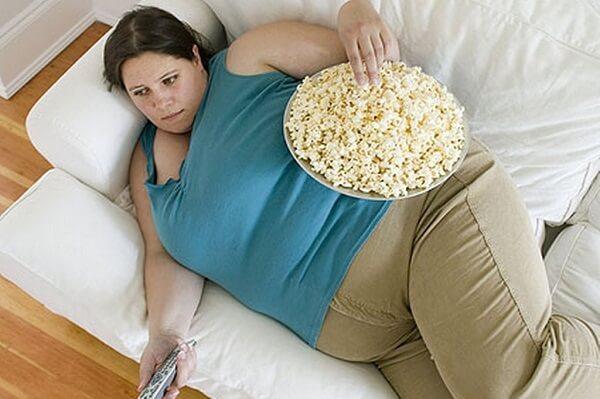 Сахарный диабет у женщин причины