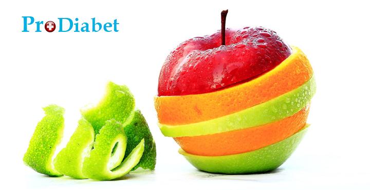Разрешенные фрукты при СД