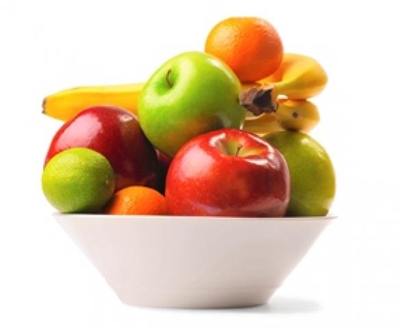 Разрешенные фрукты
