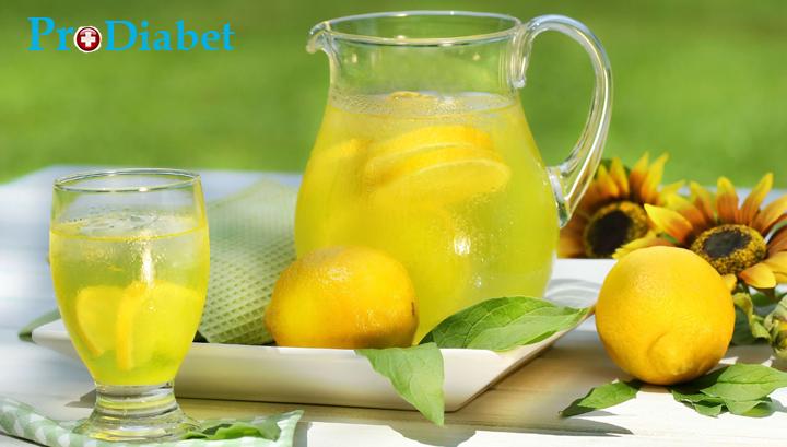Фруктовые соки при диабете