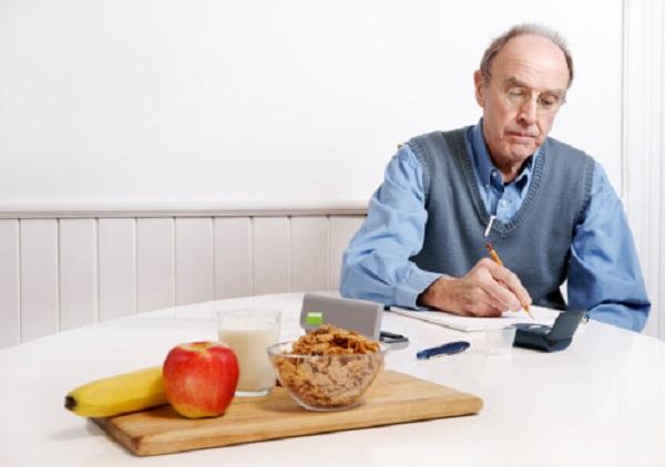 как определить признаки диабета
