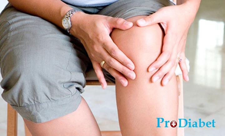 Симптомы полинейропатии