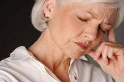 Головокружения и потемнения в глазах при полинейропатии