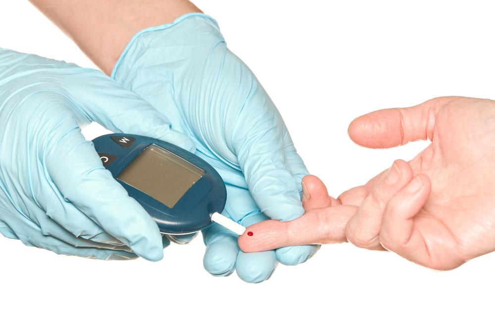 Сколько должно быть сахара в крови при диабете