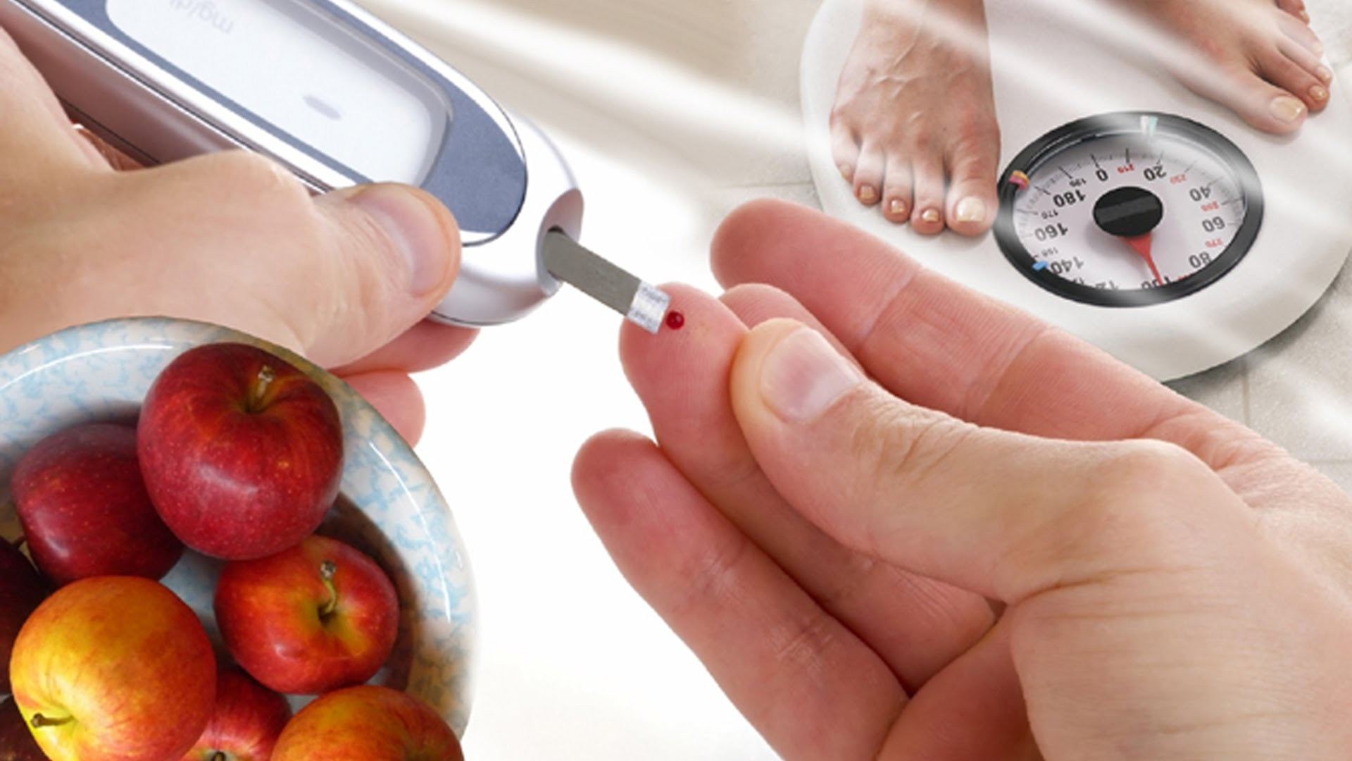 Глюкоза сахар в крови