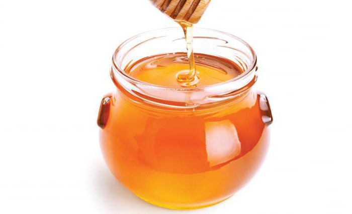 заменяет ли мед сахар