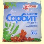 Сорбит - натуральный сахарозаменитель