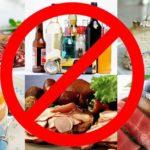 Каким должен быть уровень сахара в крови после еды