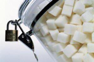 Повышенный сахар