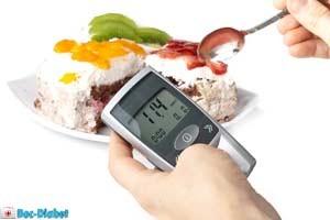 Какие болезни может вызвать повышение сахара