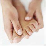 Чем обрабатывать ноги при диабете