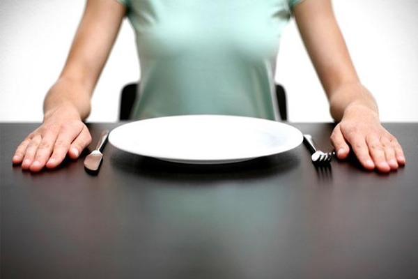 голодание при сахарном диабете 2 типа