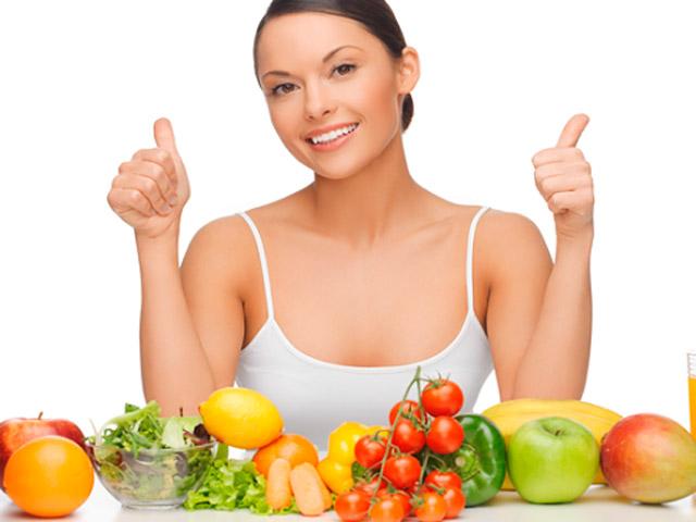 Фрукты и овощи при сахарном диабете
