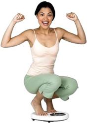 нормализация веса тела