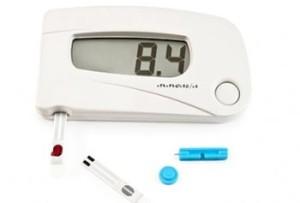 показания глюкометра