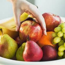 какие фрукты и овощи можно есть при сахарном диабете