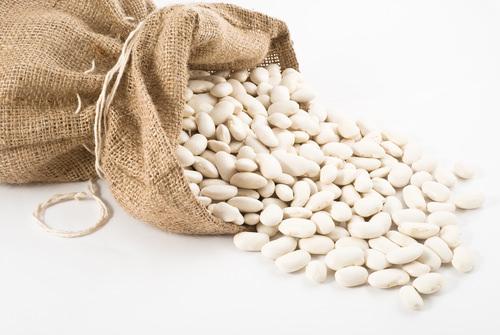 белая фасоль для диабетиков