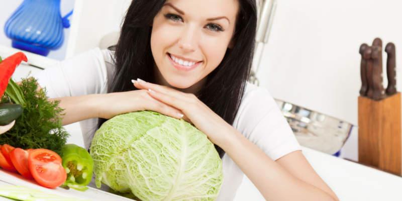 Польза и вред квашеной капусты при похудении