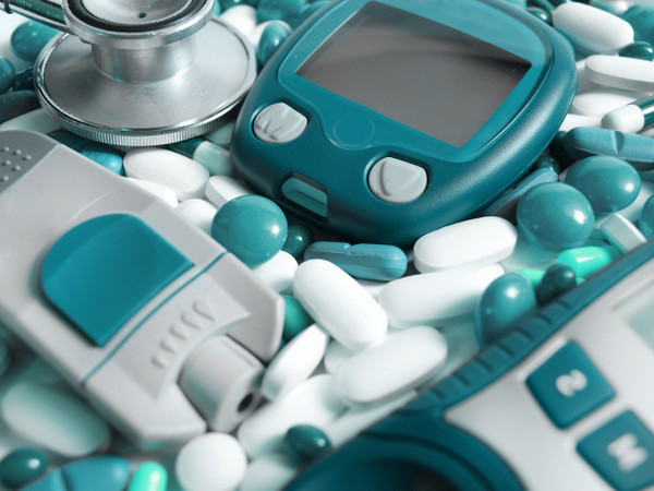 Медикаментозное лечение диабета 2 типа