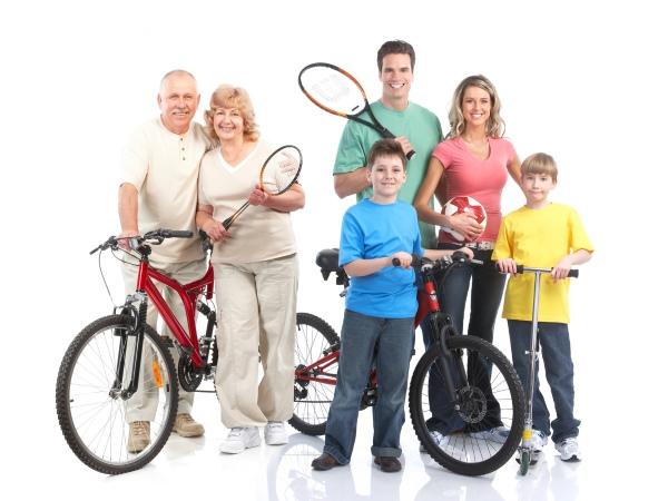 Физическая активность при диабете