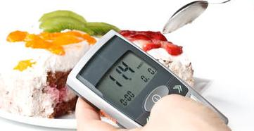 Сахарный диабет 2 типа диета