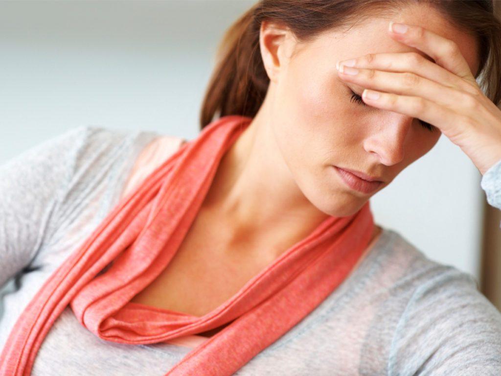 Пониженный сахар в крови у женщин симптомы