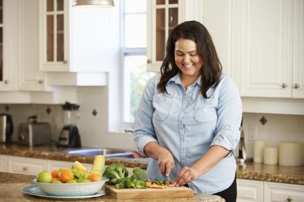 Питание при диабете и лишнем весе