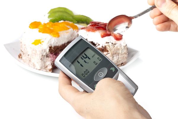 Высокий гликемический индекс продуктов